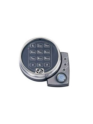 S&G A Series 6128 ATM Electronic Safe Lock w/ Keypad Extension