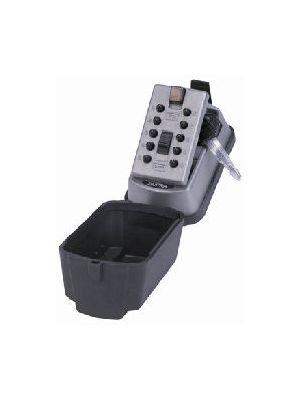 Supra KeySafe Auto Pushbutton Key Lock Box