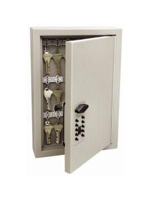 Supra Pushbutton Key Cabinet Pro, 30 Keys