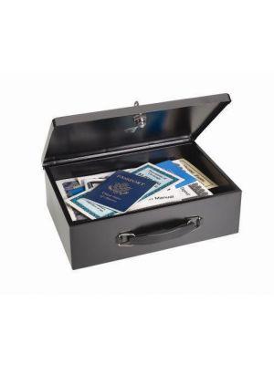 STEELMASTER Fire-Retardant Security Box