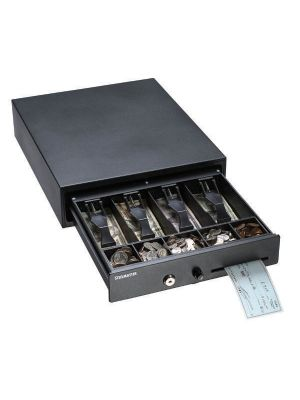 STEELMASTER Compact Locking Cash Drawer