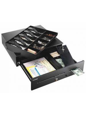 STEELMASTER High Security Cash Management Drawer
