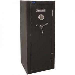 Honeywell 3014D 14-Gun Fire Resistant Digital Lock Gun Safe
