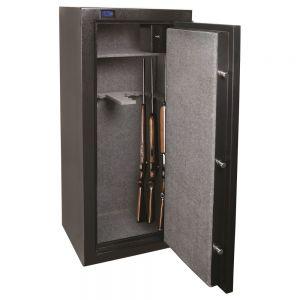 Honeywell 3018D 18-Gun Fire Resistant Digital Lock Gun Safe