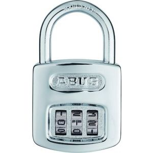 ABUS 160/40 C Resettable Combination Lock