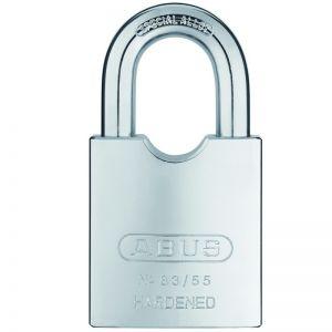 ABUS 83/50 RK Chrome Plated Brass - Padlock