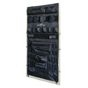 AMSEC Model 28 Premium Door Organizer