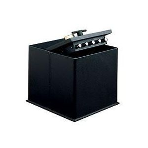 AMSEC B1816D Brute Floor Safe features 1