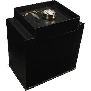 AMSEC B3800 Super Brute B-Rate Floor Safe Body Only, door not included