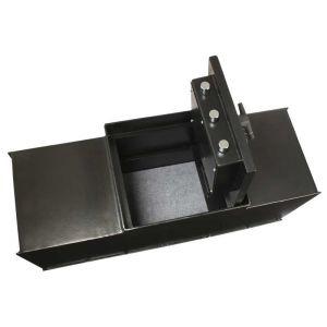 AMSEC B5800 Super Brute B-Rate Floor Safe, Body Only