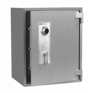 AMSEC BLB3024 B-Rate Security Chest features B-rate burglary construction