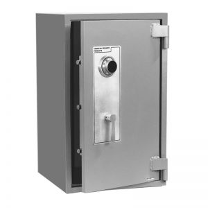 AMSEC BLB4024 B-Rate Security Chest features b-rate burglary construction