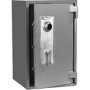 AMSEC BLC4024 C-Rate Security Chest features B-rate burglary construction