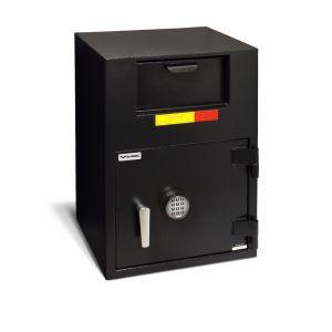AMSEC BWB2020FL Front Loading Depository Safe