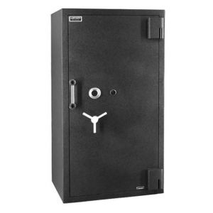 AMSEC AMVAULT CFX582820 TL-30X6 Composite Safe is built to withstand the most sophisticated burlgar attacks