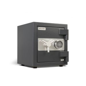 AMSEC CSC Series CSC1413 Composite Safe is constructed with outer and inner steel plates & fire resistant material