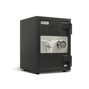 AMSEC CSC Series CSC1913 Composite Safe is constructed of a unique, high-density fire and burglary resistant composite material
