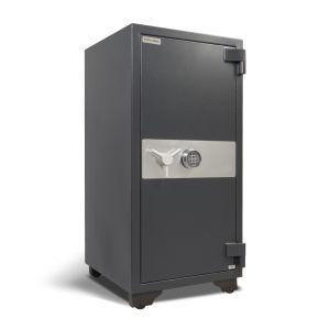 AMSEC CSC Series CSC4520 Composite Safe shown with ESL10XL electronic lock