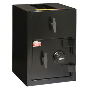 AMSEC DST2014 Top Loading B-Rate Depository Safe