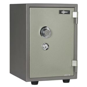 AMSEC FS149 Residential Fire Safe with combination lock