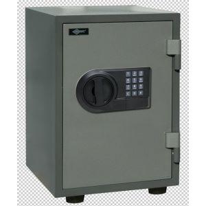 AMSEC FS149E5LP Residential Fire Safe digital keypad lock