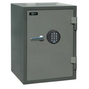 AMSEC FS1814E5 Residential Fire Safe features the ESL5 electronic lock