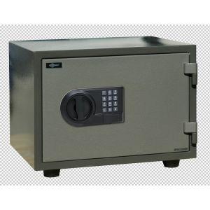 AMSEC FS914E5LP Residential Fire Safe features a digital keypad lock