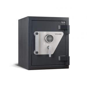 AMSEC MAX1814 High Security UL Listed TL-15 Composite Safe featires a 90 minute Intertek fire rating