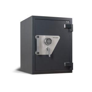 AMSEC MAX2518 TL-15 Composite Safe features an ESL10XL electronic lock