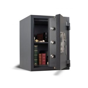 AMSEC MAX2518 TL-15 Composite Safe equipped with 1 adjustable steel shelf