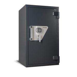 AMSEC MAX3820 TL-15 Composite Safe is constructed of high density fire-resistant composit material