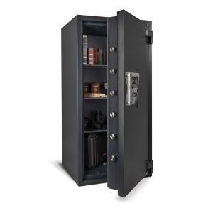 AMSEC MAX5524 High Security TL-15 Safe features a 6.75