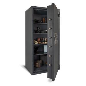 AMSEC MAX6528 High Security TL-15 Safe includes 4 adjustable heavy-duty steel shelves