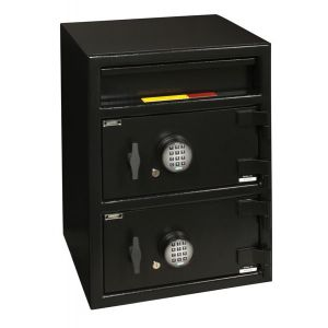 AMSEC MM2820ESL15 Cash Management Depository Safe