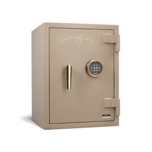 AMSEC UL1812 U.L. Listed Fire Safe