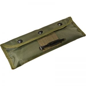 Barska Rifle Cleaning Kit w/ Pouch
