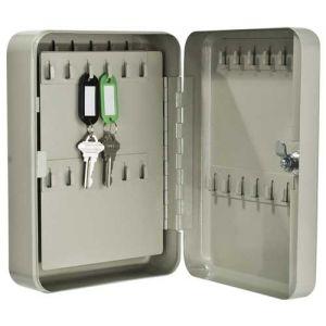 Barska 48 Position Key Cabinet, holds 48 keys