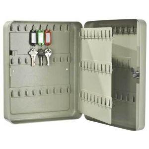 Barska 105 Position Book-flap style Key Cabinet