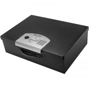 Barska Portable Digital Lockbox Safe