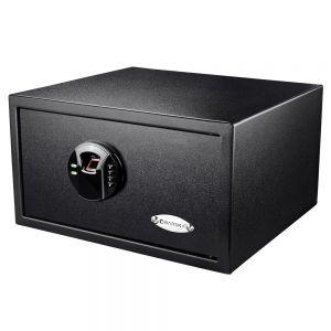 Barska BioSecure HQ200 Personal Biometric Keypad Safe