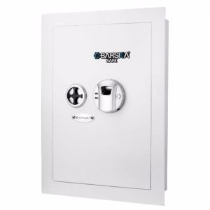Barska Medium Biometric Wall Safe