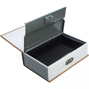 Barska CB11990 Covert Dictionary Combo Lock Box