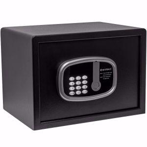 Barska HS13398 Compact Digital Hotel Safe