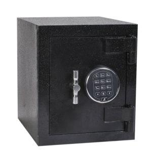 FireKing B1310-FK1 B-Rate Standard Burglary Safe front closed