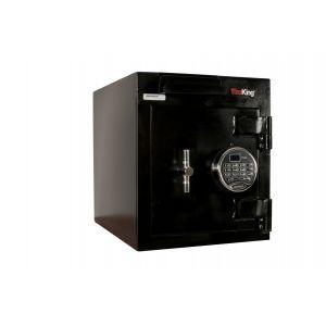 FireKing B1512WD-FK1 B-Rate Drop Drawer Safe, angle