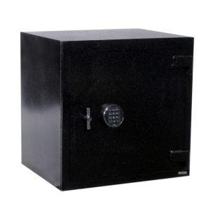 FireKing B2525-FK1 B-Rate Standard Burglary Safe, angle front