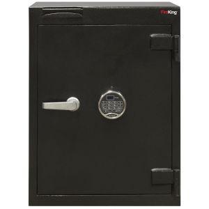 FireKing B2820IC-F1-SG40 B-Rate Deposit Drop Drawer Safe w/ Inner Locker front