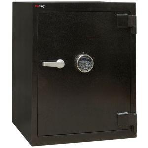 FireKing B3024LH-FK1 B-Rate Standard Burglary Safe shown w/ right hand hinge