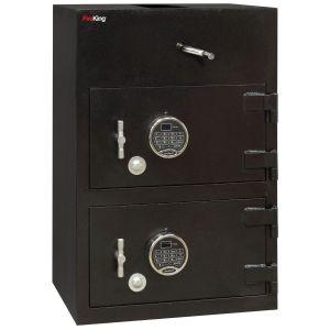 FireKing RH3020-FK1 B-Rate Rotary Hopper Deposit Safe