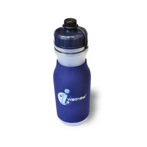 Survival Water Filtration Bottle, small image